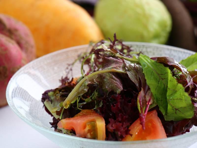宮崎県小林市の梶並農園 霧島のkafuziファームなどの無農薬野菜を使用