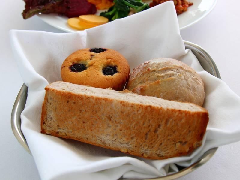 モリーノ特製 手作りパン